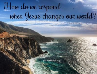 Matt 8_34_Jesus Changes World